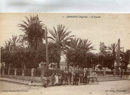 ALGERIE(JEMMAPES) - Autres Villes