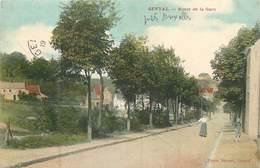 Belgique- Brabant Wallon - : Genval Route De La Gare  Réf 6336 - Belgique