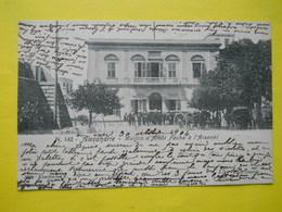 Egypte ,Alexandrie ,maison D'Arabi Pacha, 1904 - Alexandrie