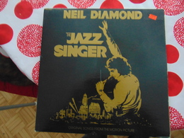 Neil Diamond- The Jazz Singer - Rock