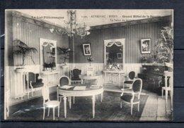 46 - Alvignac - Miers - Grand Hotel De La Source - Le Salon De Lecture - France