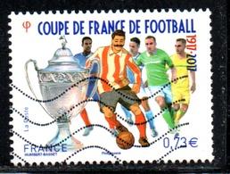 N° 5145 - 2017 - Used Stamps