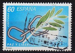 SPANIEN SPAIN [1995] MiNr 3217 ( O/used ) CEPT - 1931-Heute: 2. Rep. - ... Juan Carlos I