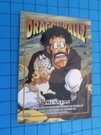 CARTE A JOUER OU A COLLECTIONNER : 1995 DRAGON BALL Z MEMORIAL PHOTO 85 EN JAPONAIS : Mr SATAN Au Pire - Dragonball Z