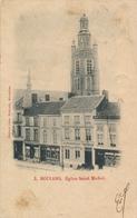 CPA - Belgique - Roeselare - Roulers - Eglise Saint Michel - Röselare