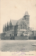 CPA - Belgique - Roeselare - Roulers - Eglise Des RR. PP. Rédemptoristes - Röselare