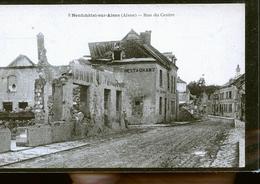 NEUFCHATEL       JLM - Autres Communes