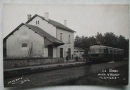 Hynx Sur Adour(Landes)-La Gare - France