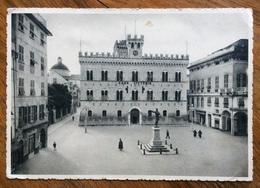 CHIAVARI LA CASA LITTORIA  CARTOLINA VIAGGIATA A CESENA IL 9/1/41 - Storia