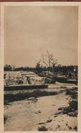 Photo Guerre 1914 1918  Massiges Marne - 1914-18
