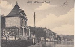 Wépion - La Tourelle - 1912 - Phototypie Préaux Frères, Ghlin - Namur
