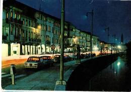 CASTELFRANCO VENETO - CORSO XXIX APRILE  NOTTURNO  (TV) - Treviso