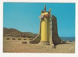 ( 66 ) CERBERE Pointe Du Cap Cerbere Le Phare Solaire - Altri Comuni