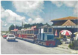 Cap Ferret Le Petit Train - Other Municipalities