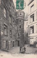 35 - SAINT-MALO - Maison De La Duchesse Anne - Saint Malo