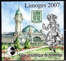 FRANCE - BLOC CNEP - N° 48 ** (2007) LIMOGES - CNEP