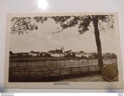 Hosingen , Ed. W. Capus , Caché Hosingen - Cartes Postales