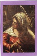 VENEZIA Scuola Grande Di San Rocco Tintoretto ( Jacopo Robusti Detto II ) Il Presepio ( Particolare ) - Venezia (Venice)