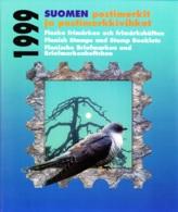 1999: Finnische Briefmarken + - Heftchen - Finnland