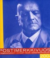 2004: Briefmarkenjahr - Stamp Year - Finnland