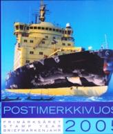 2005: Briefmarkenjahr - Stamp Year - Finnland