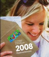 2008: Briefmarkenjahr - Stamp Year - Finnland