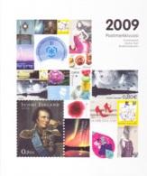 2009: Briefmarkenjahr - Stamp Year - Finnland