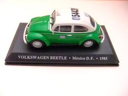 VOLKSWAGEN BEETLE TAXI De MEXICO D .F. 1985 - Carros