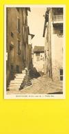BEAUVEZER Vieille Rue (Faure) Alpes De Hte Provence (04) - France