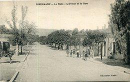 ALGERIE(INKERMANN) POSTE - Autres Villes
