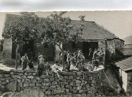 ALGERIE(IGRAINE) ECOLE - Autres Villes
