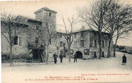 BOUCHET - La Mairie   (113623) - France
