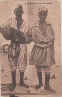 1913 Rivenditore Vino Di Palma Viaggiata INTENDENZA GENERALE - TRIPOLITANIA (27.4) Non Affrancata Non Tassata - Libia