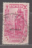 Guinea Sueltos Beneficencia Edifil 1 O - Guinea Española