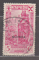 Guinea Sueltos Beneficencia Edifil 1 O - Guinée Espagnole