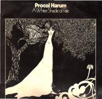 * LP *  PROCOL HARUM - A WHITER SHADE OF PALE (Belgium 1967 EX-) - Rock