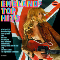 * LP *  ENGLANDŚ TOP HITS - Hit-Compilations