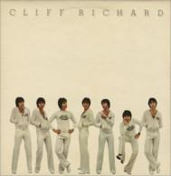 * LP *  CLIFF RICHARD - EVERY FACE TELLS A STORY (England 1977) - Disco, Pop