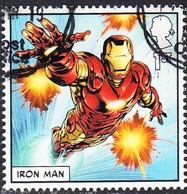 2019    Marvel Comics (2019) - Iron Man 1st - 1952-.... (Elizabeth II)