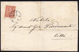 ITALY ITALIA 1863. VERONA CITTA 2 Centesimi - 1900-44 Vittorio Emanuele III