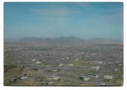SAUDI ARABIA POSTCARD , VIEW CARD MEDINA AERIAL VIEW - Saudi Arabia