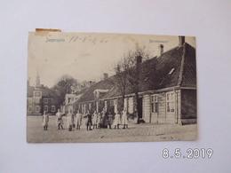 Jægerspris. - Børnehjemmet. (10 - 3 - 1906) - Denmark