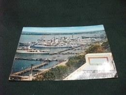 STORIA POSTALE  FRANCOBOLLO ITALIA  NAVE SHIP GUERRA  MAR PICCOLO STAZIONE TORPEDINIERE TARANTO - Guerra