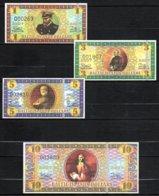 617-Baltic Islands Dollars Lot De 6 Billets - Billets