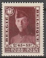 Belgie    .    OBP      .     325   (2  Scans)      .      **       .   Postfris    .  / .  Neuf Sans  Charniere - Unused Stamps