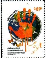 Ref. 357270 * MNH * - GUATEMALA. 2015. AMERICA UPAEP 2015 - TRATA DE BLANCAS - Guatemala