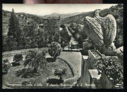 CPM Italie PORTOFERRAIO Isola D'Elba L'Aquila Napoleonica A S. Martino - Livorno
