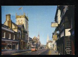 CPM Neuve Royaume Uni DORCHESTER High Street - Angleterre