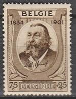 Belgie    .    OBP      .     385         .      **       .   Postfris    .  / .  Neuf Sans  Charniere - Belgique