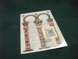 STORIA POSTALE  FRANCOBOLLO LIECHTENSTEIN MK 146 RELIGIONE - Liechtenstein
